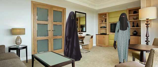 Chelsea Suite Lounge