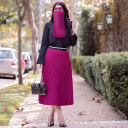 acceptable veils 2